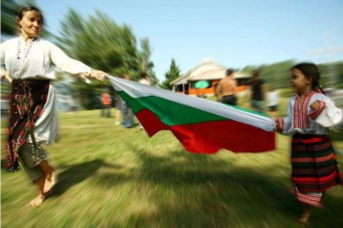 Да научим децата си на български в чужбина